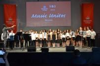ENVER YÜCEL - Türk Öğrencilerden Müziğin Başkenti Viyana'da Müzik Ziyafeti