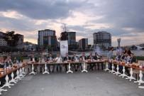 VİZE SERBESTİSİ - Türkiye Küresel Yatırımlardan Daha Fazla Pay Alacak