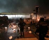 BOMBALI ARAÇ - Vodafone Park Stadı Çevresindeki Bombalı Saldırı Soruşturması Tamamlandı