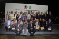 KıRGıZISTAN - Yeşilay Türk Dünyası'na Açılıyor