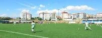 HEKİMHAN - Yeşilyurt Kiraz Ve Spor Festivali Futbol Müsabakalarında İlk Hafta Geride Kaldı