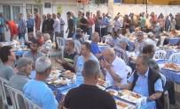 GIDA ZEHİRLENMESİ - Zehirlenen İş Adamı Verdiği İftar Yemeğine Katılamadı