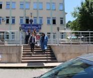 SUÇLA MÜCADELE - Zonguldak'ta Bylock Operasyonu; 15 Gözaltı