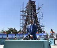 AY YıLDıZ - Gökçek: 15 Temmuz Şehitler Anıtı 15 Temmuz'da açılacak