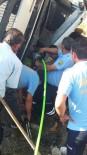 2 Ay Önceki Yaralı Kurtulduğu Yerde Geçirdiği Kazada Hayatını Kaybetti