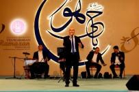 KALABA - 8. Uluslararası Ramazan Etkinlikleri Sona Erdi