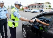 ÇALINTI ARAÇ - 81 İlde 'Türkiye Güvenli Trafik Denetimi-2'