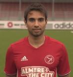 AJAX - Adanaspor, Yener Arıca İle Anlaştı