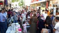 BAYRAM ALIŞVERİŞİ - Adıyaman'da Bayram Telaşı Başladı