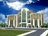 Aybastı'ya Kültür Merkezi