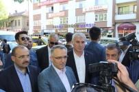 Bakan Ağbal Açıklaması 'Terörün Her Türlüsünü Lanetliyoruz'