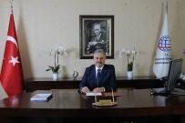 HAMDOLSUN - Bakan Arslan'dan Kağızman'a Bayram Müjdesi