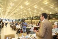 Bakan Tüfenkci'den Battalgazi Pütürge'ye Müjde