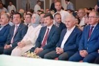 EKONOMİ BAKANI - Başbakan Binali Yıldırım Partililerle Bayramlaştı