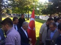 BABA OCAĞI - Başbakan Yıldırım Açıklaması 'Bizi Kardeşlik Kurtaracak Kardeşlik Büyütecek'