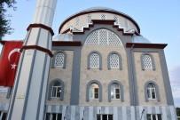 AÇILIŞ TÖRENİ - Başkan Alıcık'tan İftarlı Cami Açılışı