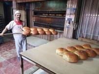 Bayram Öncesi Köy Ekmeğine İlgi