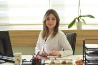 DİYETİSYEN - Bayramda Sağlıklı Beslenme Önerileri