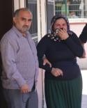 HÜRRİYET MAHALLESİ - Bebeğini Öldüren Anne Tutuklandı