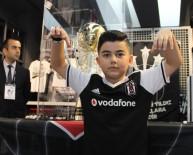 ŞAMPİYONLUK KUPASI - Beşiktaş'ın Şampiyonluk Kupası İzmir'de