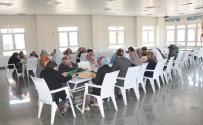 11 AYıN SULTANı - Bozüyük Belediyesi'nin Mukabele Programları Sona Erdi
