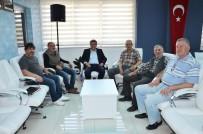 BOZÜYÜK BELEDİYESİ - Bozüyük'te Eski Futbolculardan Oluşturulacak Şöhretler Karması Maçı 2 Temmuz'da Yapılacak