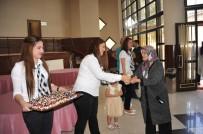 EKMEK FIRINI - Bozüyük'te Ramazan Bayramı Hazırlıkları
