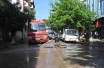 Çan Belediyesi Bayram Hazırlıklarını Tamamladı