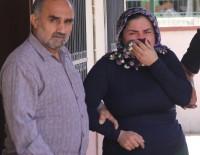 HÜRRİYET MAHALLESİ - Cani Anne Tutuklandı