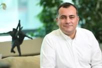TAŞDELEN - Çankaya Belediye Başkanı Alper Taşdelen'den Bayram Mesajı