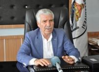 İFTAR YEMEĞİ - Çermik Kaplıcalarının Restorasyonu Bu Yıl Bitiyor