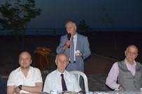 KERVAN - CHP Giresun Milletvekili Bülent Bektaşoğlu, Adalet Yürüyüşüyle İlgili Konuştu