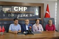 TERÖR EYLEMİ - CHP'li Tanrıkulu'ndan Kaçırılan Öğretmen İle İlgili Açıklama