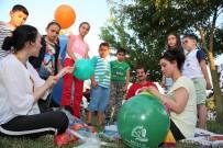 HACIVAT VE KARAGÖZ - Çocukların Gözünden 'Başiskele'de Ramazan'