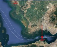 İZMIR TICARET ODASı - Demirtaş Açıklaması 'Körfez Geçişinin Kuş Cenneti İle Alakası Yok'