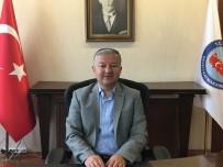 MURAT DURU - Develi Kaymakamı Murat Duru Açıklaması 'Ramazan Bayramı Kardeşliğin Sembolüdür'