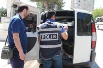 TOPLU TAŞIMA - Elazığ'da,' Huzur Arife Uygulaması'