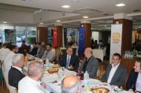 İŞBİRLİĞİ PROTOKOLÜ - Eskişehir Sabiha Gökçen Mesleki Ve Teknik Anadolu Lisesi Okul-Sanayi İşbirliğini Geliştiriyor