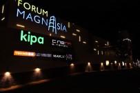 BELEVI - Forum Magnesia 5. Yıl Kutlamalarına Hazırlanıyor