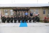 DENIZ KUVVETLERI KOMUTANı - Genelkurmay Başkanı Akar, Eruh'ta Askerlerle İftar Yaptı