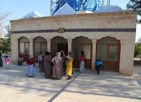İFTAR SOFRASI - Haliliyeli Kadınlar Şanlıurfa'daki Türbeleri Gezdi