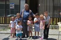 BAYRAM ALIŞVERİŞİ - Hayırsever Vatandaşlardan Yardım