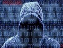 PARLAMENTO - İngiltere Parlamentosu'na siber saldırı