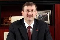 MÜDÜR YARDIMCISI - İSU Genel Müdürü İlhan Bayram, Büyükşehir Genel Sekreteri Oldu