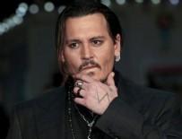 TRUMP - Johnny Depp, Donald Trump'tan özür diledi!