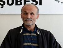 HAMIT YıLMAZ - Kaçırılan öğretmen Necmettin Yılmaz'ın babası konuştu: Kıymayın oğluma