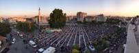 ERTUĞRUL ÇALIŞKAN - Karaman Belediyesi 10 Bin Kişiye İftar Verdi