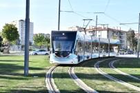 TOPLU ULAŞIM - Karşıyaka Tramvayında 1 Temmuz Heyecanı