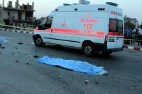 KIRMIZI IŞIK - Kırmızı Işık İhlali Can Aldı Açıklaması 2 Ölü