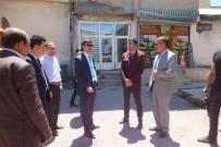 İLLER BANKASı - Malazgirt'in Altyapı Sorunu Bitiyor